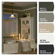 Chip It! by Sherwin-Williams – ChipCard by Mickisblues