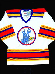 Nice 36 Best Kansas City Scouts images in 2018 | Hockey stuff, Hockey  for sale