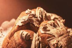 Recept za posni slavski kolač Christian Families, Orthodox Christianity, Patron Saints, Stuffed Mushrooms, Desserts, Food, Table, Stuff Mushrooms, Tailgate Desserts