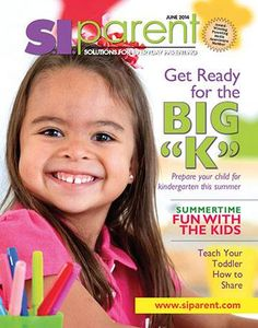 June 2014 Staten Island Parent Magazine