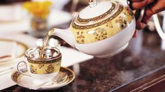 The only thing better than a hot cup of tea during wintertime is a whole pot - plus finger sandwiches - at one of Chicago's best spots for 'high tea.' Here are a few places worth trying, when you'. Peninsula Chicago, Tea Places, Finger Sandwiches, Afternoon Tea Parties, High Tea, Fine Dining, Tea Time, Tea Party, Tea Cups