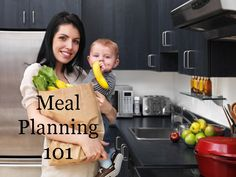 Meal planning made easy    Pin now read later!