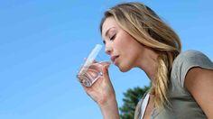 Nie przesadzaj z tą wodą!