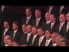 Bring Him Home - Mormon Tabernacle Choir  May seem odd - But, Please BRING THEM HOME!