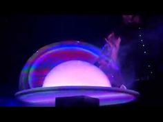 Fan yang bubble show - YouTube