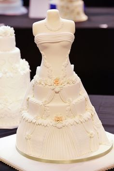 how to make cake shaped like anything