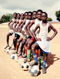 Ivory Coast :  Luca Sage Photographer
