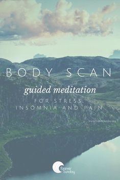 Body scan meditation for stress, insomnia and pain - Body scan guided meditation. A 5 minute guided meditation for stress, insomnia and pain Meditation For Anxiety, Meditation Benefits, Meditation For Beginners, Chakra Meditation, Healing Meditation, Meditation Practices, Meditation Music, Guided Meditation, Mindfulness Benefits