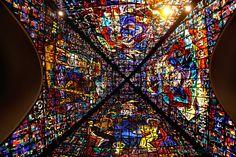 Clásicos de Arquitectura: Capilla de los Santos Apóstoles del Gimnasio Moderno,© Cortesía de lauravision.com