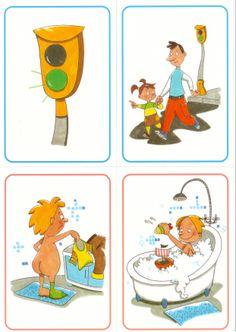 2 Everyday Activities, Activities For Kids, Story Sequencing Pictures, Spanish Activities, Cause And Effect, Preschool Kindergarten, Autism Spectrum, Speech And Language, Speech Therapy