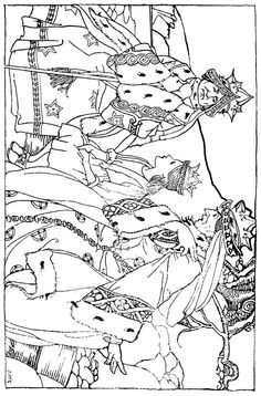 karenswhimsy coloring pages - photo#6