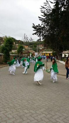 Baile Religioso de Quebrada de Talca