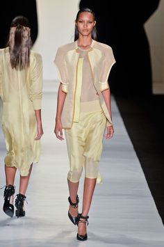 Animale - SPFW Verao 2013