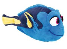 Finding Dory Plush Fish Clownfish Nemo Stuffed & Plush Animals Toys 2016 Movie