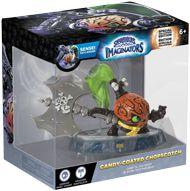 Skylanders Imaginators Sensei Candy Coated Chopscotch Individual Character Pack