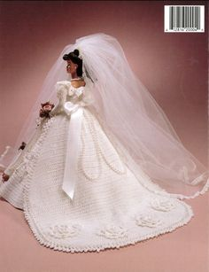 Enchanted Bride Pattern Spring is fast approaching and that means the wedding season will soon be here. Stunning only begins to describe the Enchanted Bride Pat