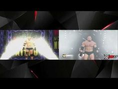 WWE 2K17 VS WWE 2K14 Goldberg Entrance Comparison HD