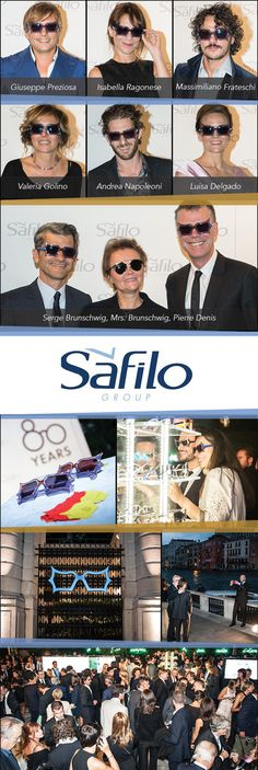 Safilo Dreams Up Honorary Peggy Guggenheim Sunnies: http://eyecessorizeblog.com/2014/09/safilo-celebrates-80-years-peggy-guggenheim-sunnies/