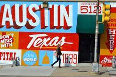 Austin mural   6th Street