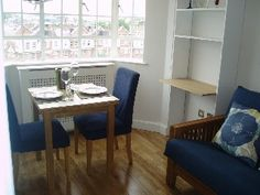 New luxury studio in central London Chelsea-Kensington with views WiFi CellPhoneVacation Rental in South Kensington from @homeaway! #vacation #rental #travel #homeaway