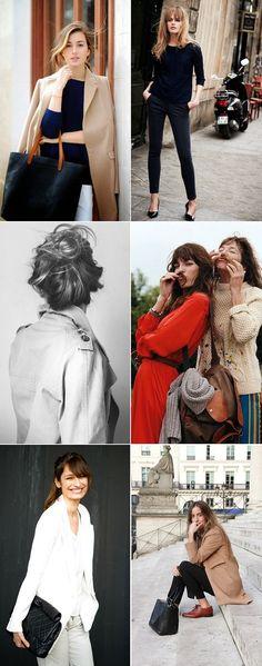 Parisian Styles