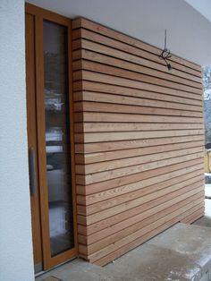 Roof Cladding, House Cladding, Timber Cladding, House Siding, Facade House, Shed Design, Balcony Design, Facade Design, Exterior Design