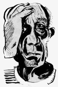 Dave McKean (род. 1963г).