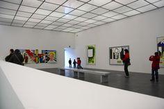 Stèphane Beel | Museo Roger Raveel | Machelen aan de Leie: Bélgica | 2003