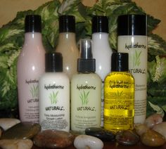 Hydratherma Naturals Products