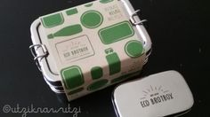 Die Eco Brotbox, eine umweltfreundliche Plastikalternative