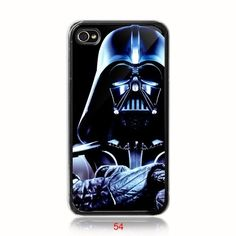Star Wars Darth Vader  B  iPhone 4 4s or iPhone 5 case