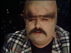 Crash B&U DR (1984) Barry Slisk