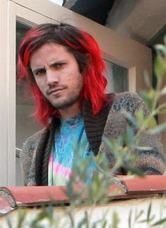 Isaiah Silva (Frances Bean Cobain's bf).