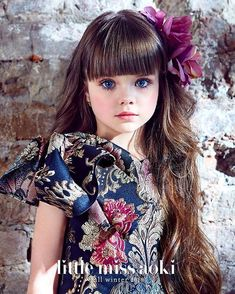 Jezebelle of the Dracula House, youngest daughter of Alaric *deceased* and Lucinda, played by Kynazeva Anastasiya Cute Girl Image, Beautiful Girl Image, Girls Image, The Most Beautiful Girl, Beautiful Little Girls, Cute Little Girls, Beautiful Children, Beautiful Babies, Little Girl Models