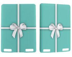 Tiffany Blue iPad Mini Case