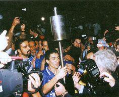 Copa do Brasil 1993.