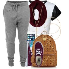 Chill., created by livelifefreelyy on Polyvore