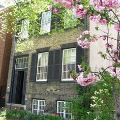 Mackenzie House | 10 Favourite Cultural Institutions in Toronto