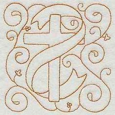 Buy Individual Embroidery Designs from the set Color Line Easter Blocks
