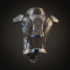 nano armor - Recherche Google