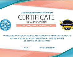"Check out new work on my @Behance portfolio: ""Project Certificate"" http://be.net/gallery/47513199/Project-Certificate"