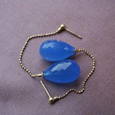 Classic earrings van Van Belle Jewels