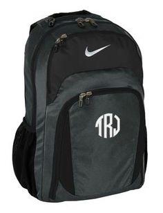 Day Backpacks, School Backpacks, Backpack Bags, Sling Backpack, Volleyball Gear, Monogram Backpack, Cute School Supplies, Cute Hats, Backpacker