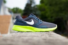 Nike 2014 Summer Kaishi Collection