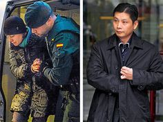 Ciberataques de la mafia tienen como objetivo a fiscales de Madrid y Barcelona