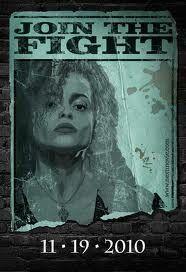 Join the Fight - Bellatrix Lestrange