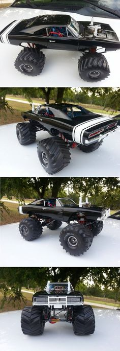 Do you want a quiet, subtle sleeper or do you want an aggressive exhaust sound when you punch the gas? Gas powered cars were previously quite a bit faster than electric cars, but times. Rc Car Track, Traxxas Rustler, Micro Rc, Monster Trucks, Rc Buggy, Rc Cars And Trucks, Rc Tank, Funny Car Memes, Rc Autos