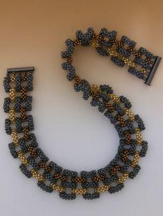 huib petersen beadwork | Huib Petersen coming soon!! | Beads of Colour