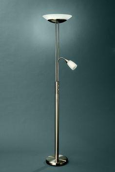 Stojací lampa MASSIVE 42192/17/10 | Uni-Svitidla.cz Klasická #stojací #lampa vhodná jako osvětlení interiérových prostor #consumer #floorlamp #lamp #lamps #stojacilampy #lampy #shades #dimmable