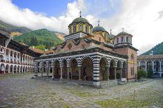 UNESCO World Heritage Centre - Document - Rila Monastery (Bulgaria)